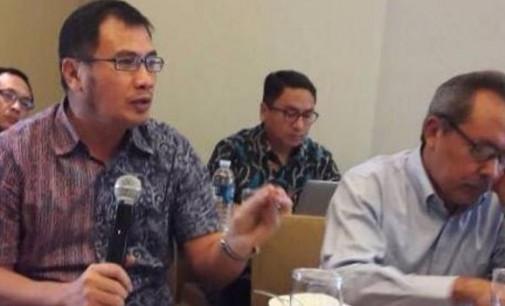 FERRY LIANDO: Anggota DPRD harus Punya Kemampuan Beragumentasi dan Beretika Moral