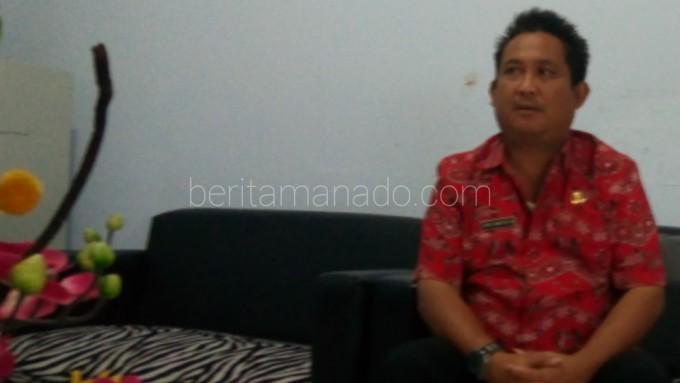 Harold Tambayong
