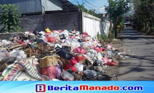 Pemdes Watutumou II Terapkan Retribusi Sampah