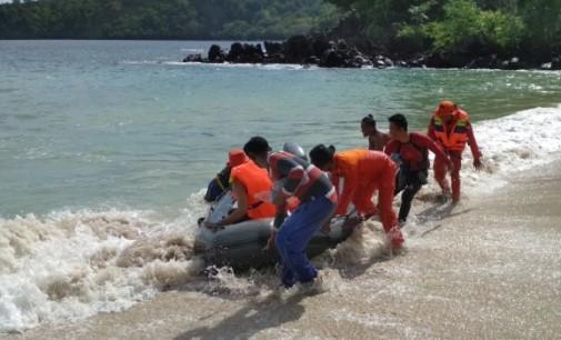 Basarnas Tutup Operasi Pencarian Nelayan Hilang di Pulisan, Keluarga Ikhlas