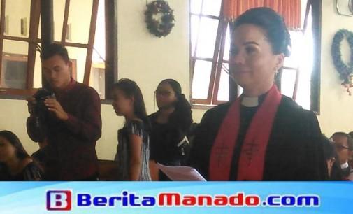 Miris !!! Terapkan Juklak Pemilihan Pelsus GMIM, Ini Pendeta Pertama Yang Mutasi