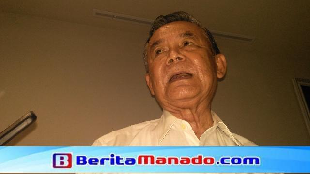 Ketua DPP GMPK Pusat, Bibit Samad Rianto