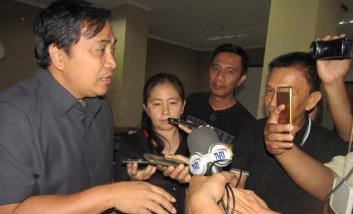 Usulkan 600 Lebih CPNS Guru, JAMES KARINDA Apresiasi BKD Sulut