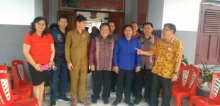 Kunker di Minahasa, Komisi 4 Dipimpin JAMES KARINDA Terkejut Mendengar Informasi Ini