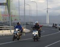 AYUB ALI Pertanyakan Penerangan Jembatan Soekarno, Kepala BPJN Bilang Tanggungjawab Pemkot Manado