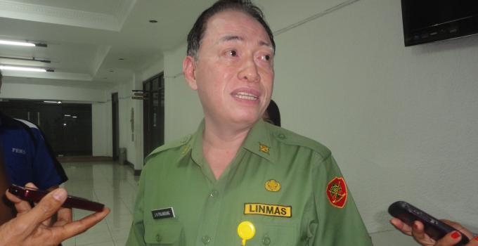 Asisten 1 Setdaprov Sulut, John Palandung bakal calon wakil bupati Sitaro