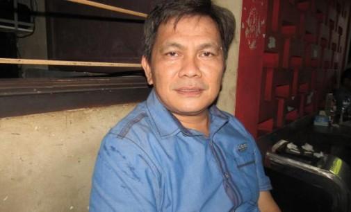 Parpol di Mitra Miskin Kader, JOHNNY SUAK: Petahana sebagai Aktor