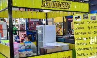 MANGO JACK !!! Nikmati Kesegarannya di itCenter Manado
