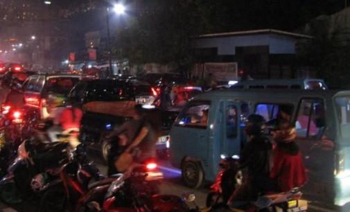 Lalulintas Boulevard Mengalir, LSM GIAK Apresiasi Kepolisian