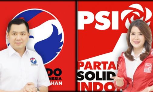 Dua Partai Baru Ini Patut Diperhitungkan