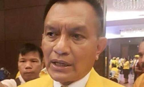 IVAN SARUNDAJANG-CAREIG RUNTU Bangga Putera Langowan Jadi Sekjen DPP Partai Golkar