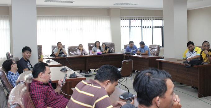 Rapat pemilihan dihadiri 34 anggota Forward