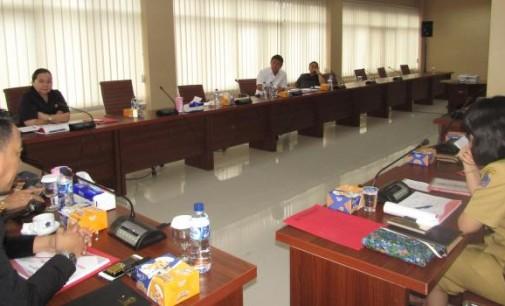 Komisi 1 DPRD Sulut Setuju Gubernur Rekrut Atlet Berprestasi jadi Honorer