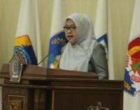 Diungkapkan RITA LAMUSU Bolmong Raya Minta Tambah Jatah Kepala SKPD