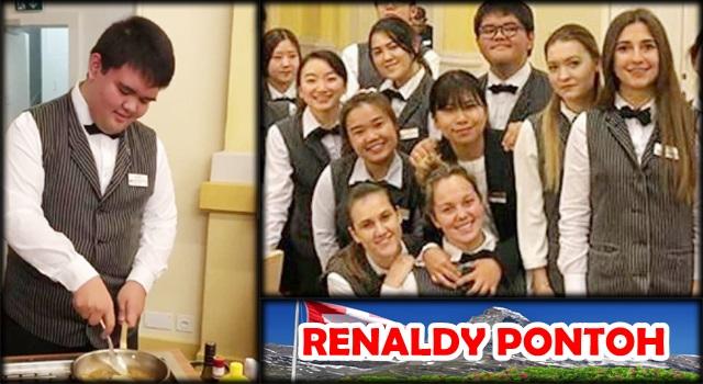 Renaldy Pontoh