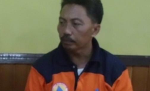 Semalam Kampung Ternate Tanjung Diterjang Banjir