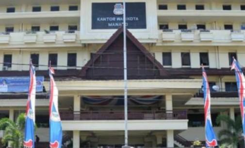 Pekan Depan Penyegaran Jabatan PD di Pemkot Manado…?