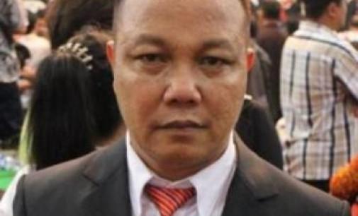 ROY MARAMIS: Masyarakat Jangan Tertipu Dengan Calo PNS