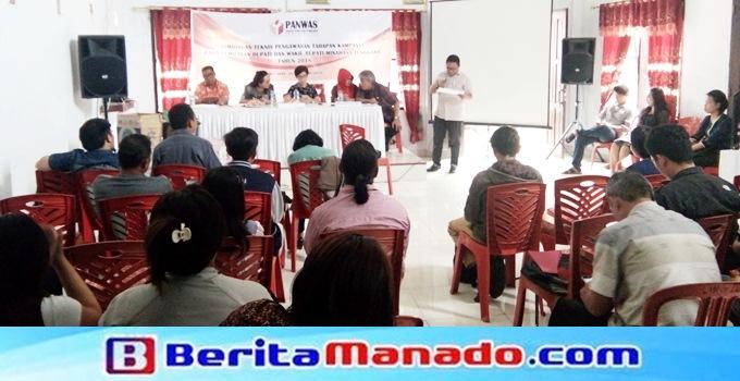 Bimtek Pengawasan Kampanye Panwas Mitra