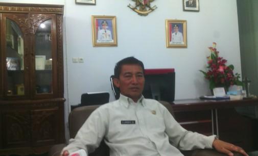 BISMARK LUMENTUT Akhiri Jabatan Birokrat, Bisa Jadi Staf Ahli Wali Kota