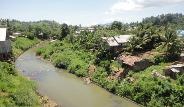 Daerah Aliran Sungai Paal Empat