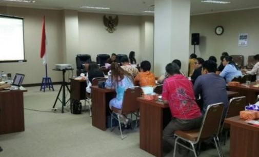 Forum Sekretariat DPRD Mengacu Peraturan Terbaru Mendagri