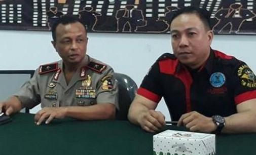 Kasus Narkoba di Malendeng, E.K TINDANGEN Menduga Ada Oknum Rutan Terlibat