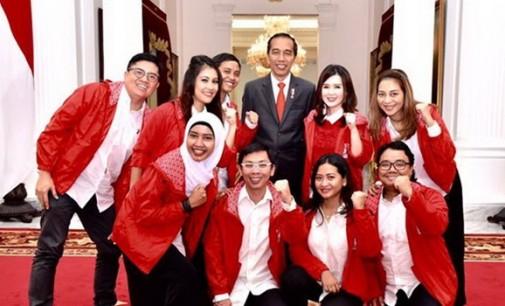Ini Makna Nomor Urut 11 Partai Solidaritas Indonesia