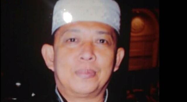 Drs Darul Halim.