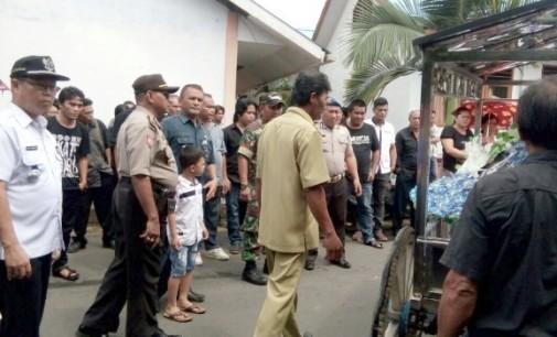 Camat Talawaan Himbau Masyarakat Jaga Kondusifitas