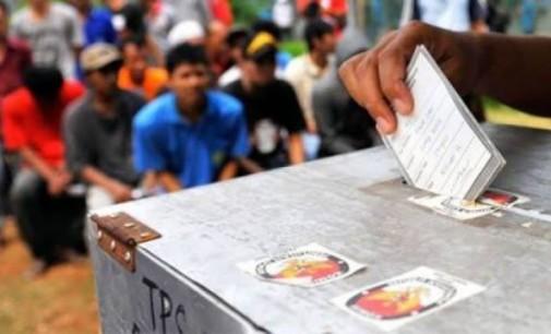 Hukum Tua Harus Mundur Jika Maju Anggota DPR