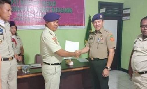 Jadi Komandan Resimen Mahasamra Sulut, Ini Program Awal JACKSON RUAW
