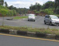 Ternyata Ini Penyebab Banyak Jalan Nasional tidak Terawat