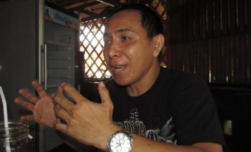 DR JERRY MASSIE Ingatkan Kepala Daerah Pemenang Pilkada Nanti Tidak Terjaring OTT KPK