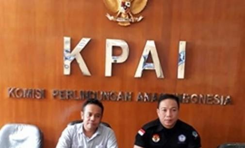 Setelah LPAI, KPAI juga akan Tindaklanjuti Kasus Penganiayaan Lima Remaja oleh Puluhan Sabhara Polda Sulut