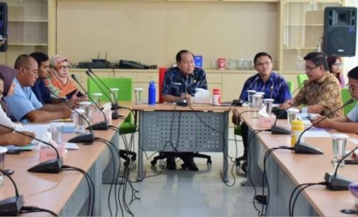 Jelang Kunjungan Dewan KEK, Wali Kota Bitung Instruksikan Lakukan Ini
