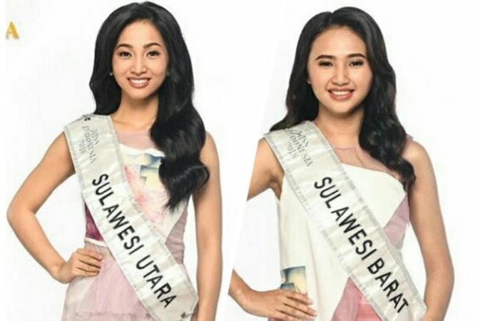 Miss Indonesia