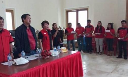 Pilkada MINAHASA: SOK All Out Konsolidasi Pemenangan ROR-RD di Kakas