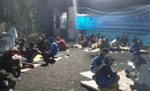 PHK Massal PT Delta, Polres Lebih Pro Aktif Dibandingkan Disnaker
