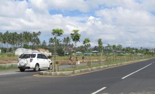 Kembangkan Kawasan Ini, BILLY LOMBOK Apresiasi Sinergitas Pemkot Manado dan Pemprov Sulut