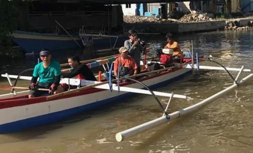 STIEPAR Manado Kemas Atraksi Wisata Kuala Jengki