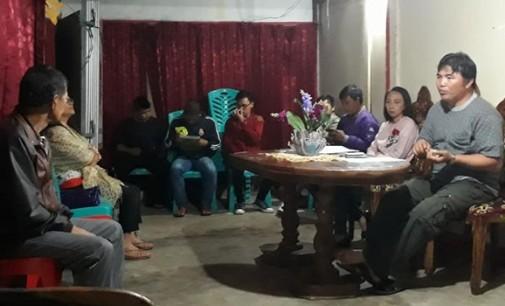 Desa Wolaang Segera Miliki Pengurus Karang Taruna