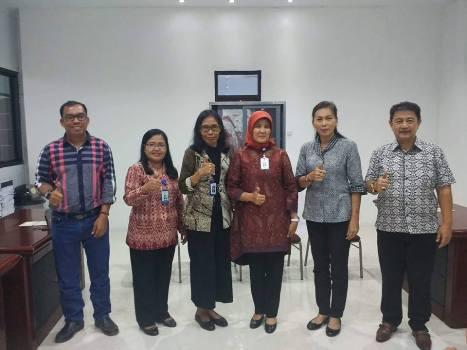 Komisi D dan BPOM Sulut.