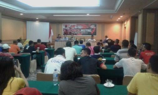 59 Tim Sepakbola Perebutkan Piala Ketua PDIP Sulut