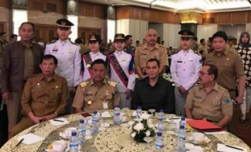 Jelang Pilkada, OLLY DONDOKAMBEY Samakan Persepsi Dengan 171 Kepala Daerah se-Indonesia