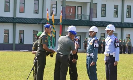 Pangdam XIII/Merdeka Buka Operasi Gaktib Dan Yustisi Tahun 2018
