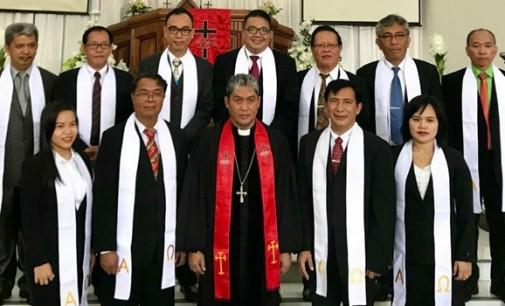 Maknai Jumat Agung, Jemaat GMIM Bethesda Ranotana Gelar Donor Darah