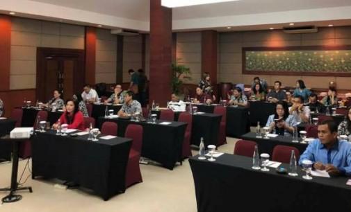 Mempertahankan Eksistensi, DPRD Manado Bimtek di Bali