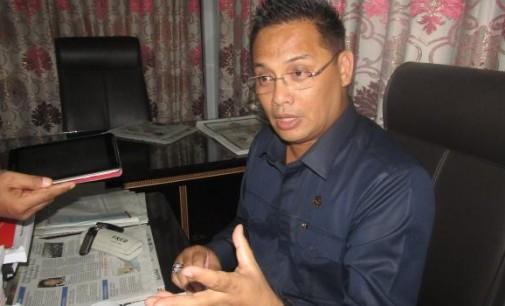 Pengalaman Tidak Mengenakan DENNY SUMOLANG Ketika Masih Anggota DPRD Menjalani Masa Reses