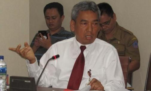 Soal Rencana Pembentukan BUMD PT Jamkrida Sulut, Ini Penjelasan Lengkap Ketua OJK ELYANUS PONGSODA